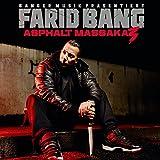 Songtexte von Farid Bang - Asphalt Massaka 3