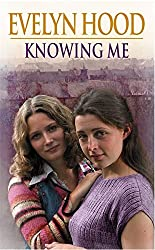 Knowing Me by Evelyn Hood (2004-02-05)