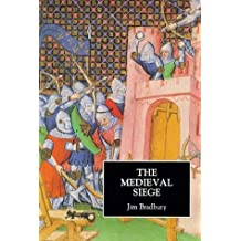 The Medieval Siege by Jim Bradbury (2008-01-07)