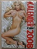© FHM - 2008 *** AUCH ALS TISCHKALENDER *** EROTIK - EROTIC - EROTICA - KALENDER - CALENDAR - CALENDRIER - CALENDARIO - FOTOKALENDER - WANDKALENDER ***