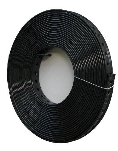 Cornat T562199 Montageband Kunststoffummantelt, 19 mm x 10 m
