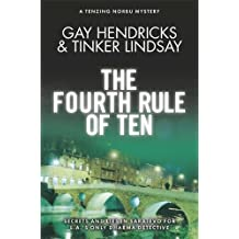 The Fourth Rule of Ten: A Tenzing Norbu Mystery (Dharma Detective 4)