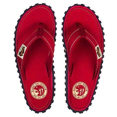 Gumbies Islander Sandale