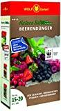 WOLF-Garten 3855010 Beerendünger, Rot, 18x7,5x31 cm