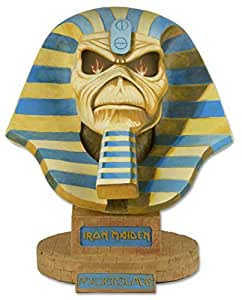 NECA Iron Maiden Power Slave Life Size Bust by Neca
