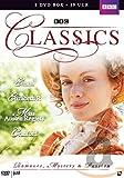 BBC Classics Collection 4, Vol.9 - Four TV Mini-Series: Emma/ Elizabeth R. / Miss Austen Regrets / Cranford [Import]