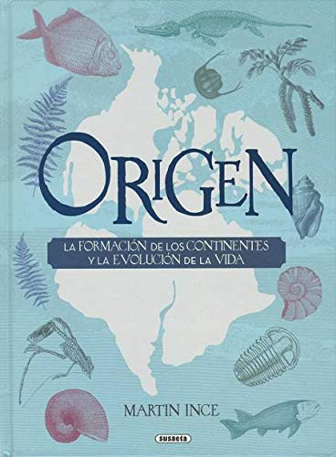 Origen par Martín Ince