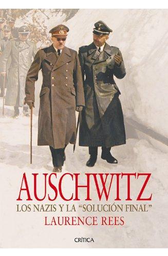 Descargar Libro Auschwitz. Los Nazis Y La