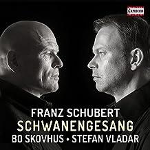 Schubert: Schwanengesang [Import allemand]