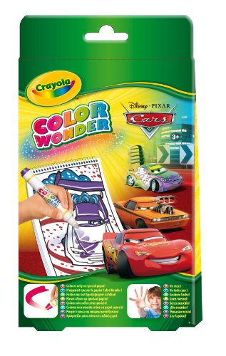 crayola-10640-aktivitaten-kreative-mini-album-coloraige-color-wonder-cars