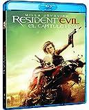 Resident Evil: El Capítulo Final [Blu-ray]
