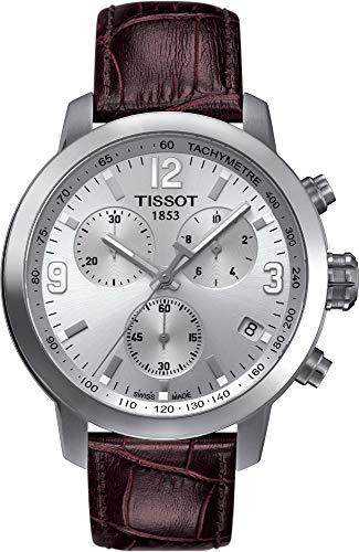 Tissot PRC200 Chrono T055.417.16.037.00 Herrenchronograph