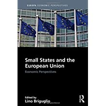 Small States and the European Union: Economic Perspectives (Europa Economic Perspectives)