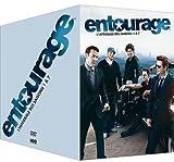 Entourage - Saisons 1 à 7 - DVD - HBO