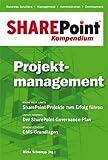 Image de SharePoint Kompendium - Bd. 3: Projektmanagement