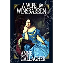 A Wife for Winsbarren (The Reluctant Grooms Book 1)