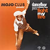 Mojo Club Vol.4-Light My Fire [Vinyl LP]