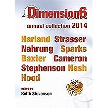 Dimension6: annual collection 2014 (English Edition)