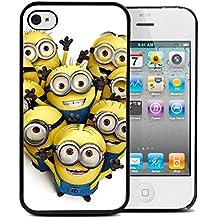 coque iphone 8 les minions