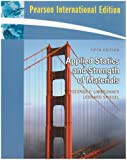 Applied Statics and Strength of Materials: International Edition