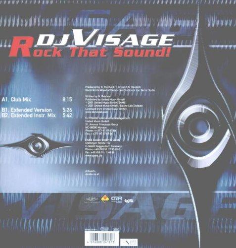 Rock-That-Sound-Vinyl-Single