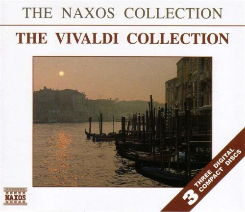 Vivaldi Collection [Import anglais]