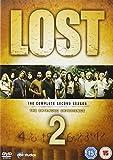 Lost - Season 2 [DVD] [2005] by Naveen Andrews