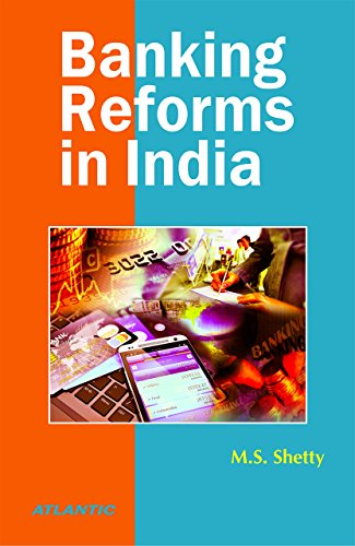 banking sector reforms in india essay