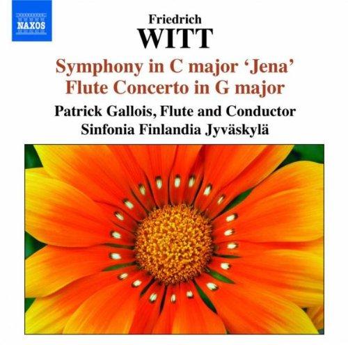Sinfonie in Do Maggiore  Jena E in