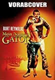 Mein Name ist Gator [Blu-Ray+DVD] - uncut - limitiertes Mediabook Cover A