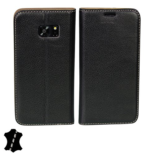 mediadevil-samsung-galaxy-s7-edge-leather-case-black-artisancover-3rd-gen-2017-model-genuine-europea
