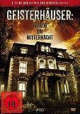 Geisterhäuser - Horror um Mitternacht [3 DVDs]