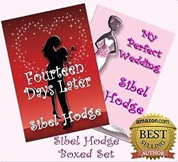 Romantic Comedy Box Set (Helen Grey Series Books 1 & 2) by [Hodge, Sibel]