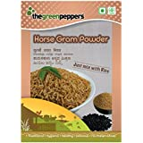 The Green Peppers Horse Gram Rice Mix, 100g