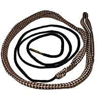ZEITWISE Bore Snake 7 mm Cal .270 .280 Laufreinigungsschnur | Reinigungsschnur | Putzschnur | Boresnake Gewehr Büchse