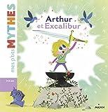 """Afficher """"Arthur et Excalibur"""""""