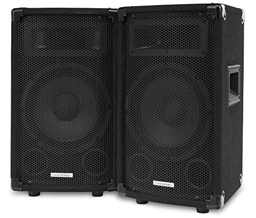 McGrey TP-8 DJ PA Lautsprecher Box 20cm (8