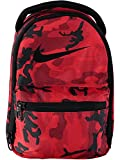 Nike Kids Womens Brasilia Fuel Pack (Red Camo Crush)