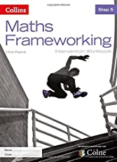 KS3 Maths Intervention Step 5 Workbook (Maths Frameworking)