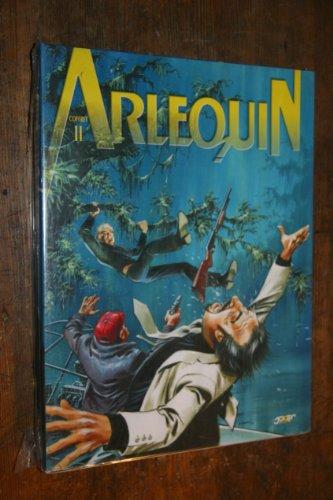 Arlequin, coffret de 3 volumes