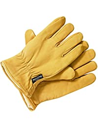 Dickies Herren Handschuhe Handschuhe Lined Leather Gloves