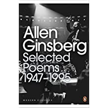 Selected Poems: 1947-1995 (Penguin Modern Classics) by Allen Ginsberg (2001-03-29)
