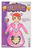 #8: MousePotato 3D Light Music Dancing Princess Dance Girl Robot