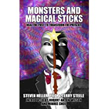 Monsters and Magical Sticks There Is No Such Thing as Hypnosis: There's No Such Thing as Hypnosis? (Or, There's No Such Thing as Hypnosis)
