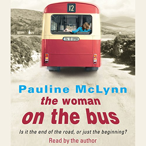The Woman on the Bus  Audiolibri