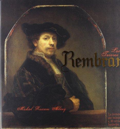 Descargar Libro Tesoros de Rembrandt (TESOROS DE LA HISTORIA) de Michiel Roscam Abbing