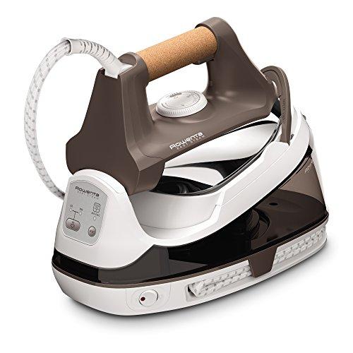 Rowenta Easy Steam VR7260F0 - Centro de planchado de alta presión de...