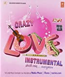 #4: Crazy Love.Instrumental