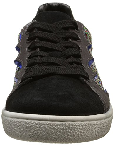 North 5411184 Donna Sneaker Black Star qUqwApa
