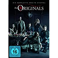 The Originals - Die komplette zweite Staffel